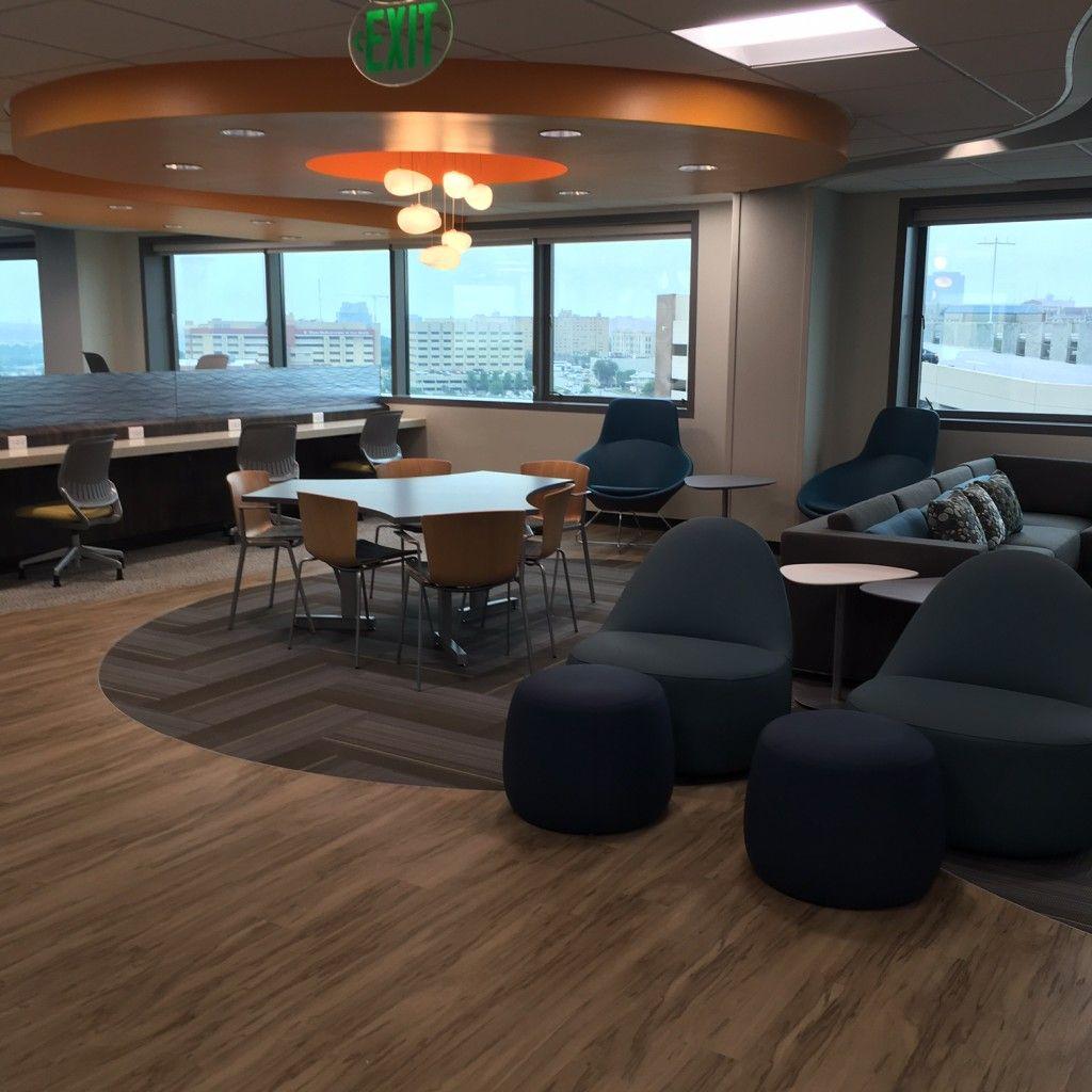 FWAYA Lounge